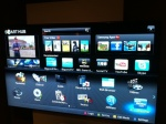 Smart mobiles and now SmartTV's!